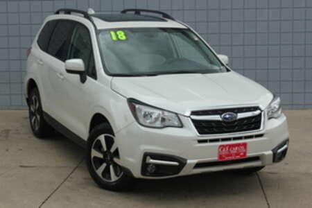 2018 Subaru Forester 2.5i Premium w/Eyesight for Sale  - SB6036  - C & S Car Company
