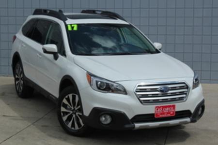 2017 Subaru Outback 3.6R Limited w/Eyesight for Sale  - SB6030  - C & S Car Company