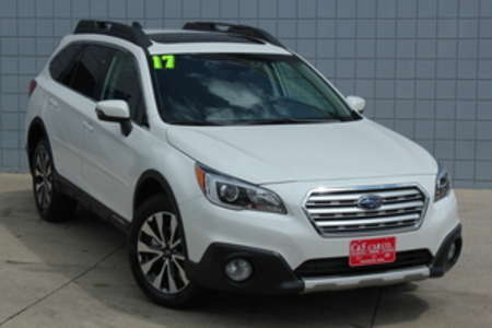 2017 Subaru Outback 3.6R Limited w/Eyesight for Sale  - SB6030  - C & S Car Company
