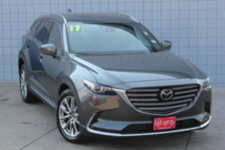 2017 Mazda CX-9 Signature AWD for Sale  - MA2987  - C & S Car Company