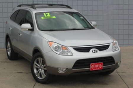 2012 Hyundai Veracruz Limited AWD for Sale  - MA2689B  - C & S Car Company