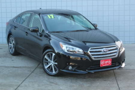 2017 Subaru Legacy 2.5i Limited w/Eyesight for Sale  - SB5824  - C & S Car Company
