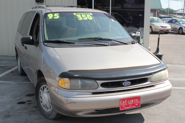 1995 Ford Windstar  - C & S Car Company