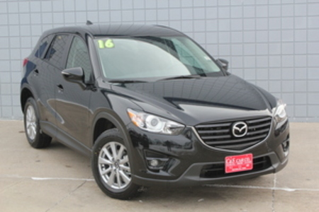 2016 Mazda CX-5 Touring AWD for Sale  - MA2828  - C & S Car Company