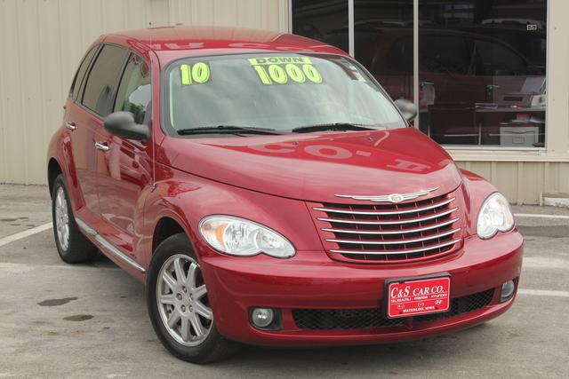 2010 Chrysler PT Cruiser Classic  - C & S Car Company