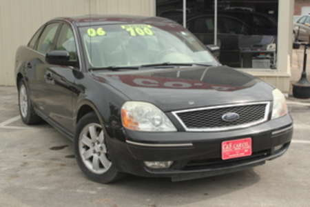 2006 Ford Five Hundred SEL for Sale  - R14211  - C & S Car Company
