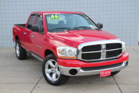 2006 Dodge Ram 1500 ST Quad Cab for Sale  - 14654A  - C & S Car Company