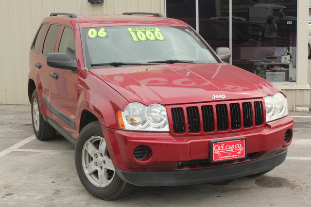 2006 Jeep Grand Cherokee  - C & S Car Company