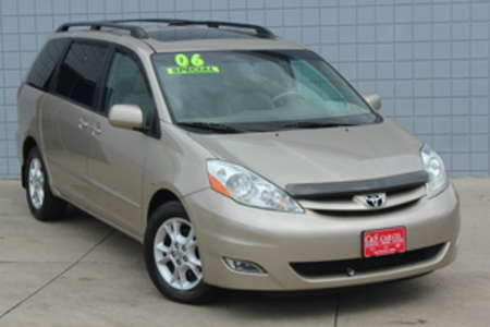 2006 Toyota Sienna XLE for Sale  - HY7331A  - C & S Car Company