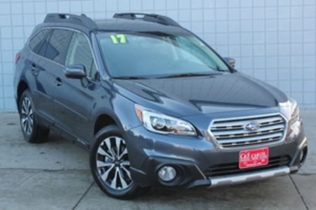 2017 Subaru Outback 2.5i Limited w/Eyesight for Sale  - SB5814  - C & S Car Company