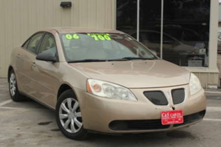 2006 Pontiac G6  for Sale  - MA2588A  - C & S Car Company