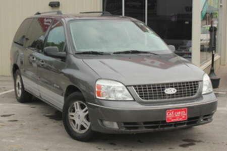 2006 Ford Freestar SEL Sport for Sale  - HY6841B  - C & S Car Company