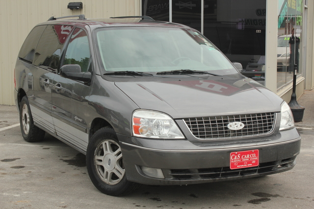 2006 Ford Freestar  - C & S Car Company