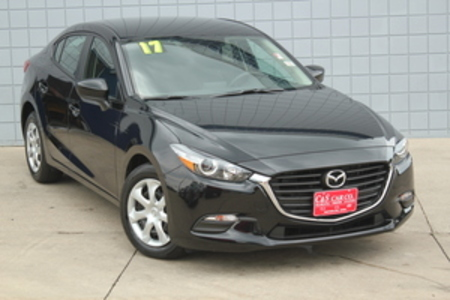 2017 Mazda MAZDA3 4-Door Sport for Sale  - MA2957  - C & S Car Company