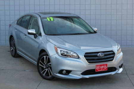 2017 Subaru Legacy 2.5i Sport w/Eyesight for Sale  - MA2864A  - C & S Car Company