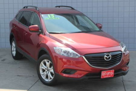 2013 Mazda CX-9 Touring AWD for Sale  - MA2986A  - C & S Car Company