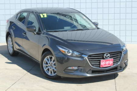 2017 Mazda MAZDA3 4-Door Sport for Sale  - MA2906  - C & S Car Company