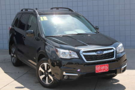 2018 Subaru Forester 2.5i Premium w/Eyesight for Sale  - SB6083  - C & S Car Company