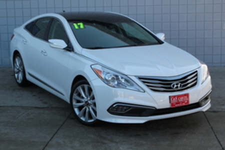 2017 Hyundai Azera Limited for Sale  - HY7207  - C & S Car Company