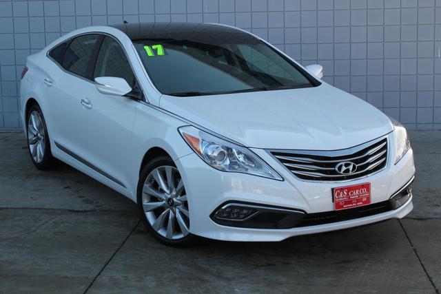 2017 Hyundai Azera  - C & S Car Company