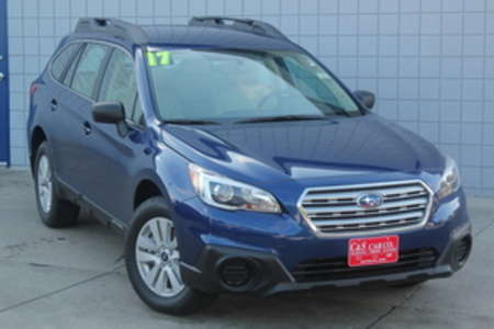 2017 Subaru Outback 2.5i for Sale  - SB5520  - C & S Car Company