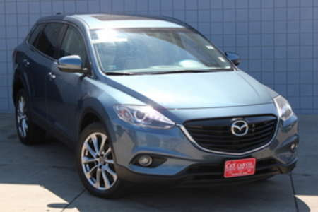 2014 Mazda CX-9 Grand Touring AWD for Sale  - 14684  - C & S Car Company