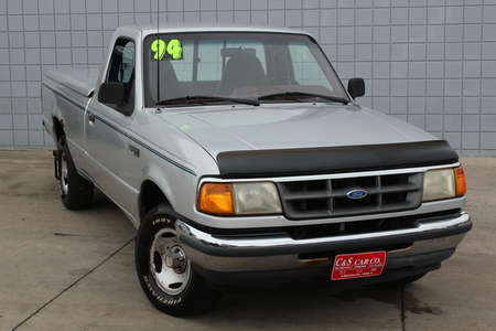 1994 Ford Ranger XLT for Sale  - HY7426A  - C & S Car Company