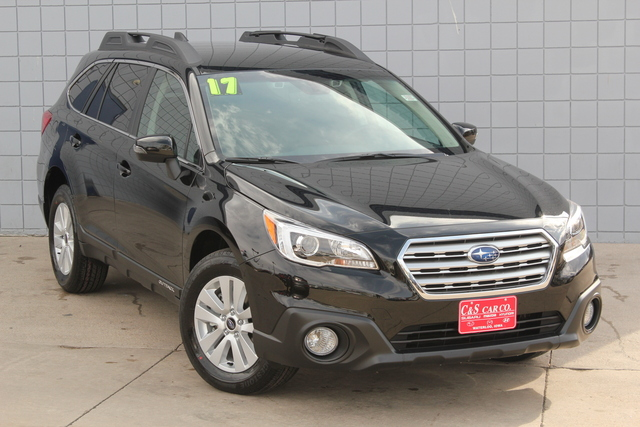 2017 subaru outback premium w eyesight stock sb5847 waterloo ia 50702. Black Bedroom Furniture Sets. Home Design Ideas