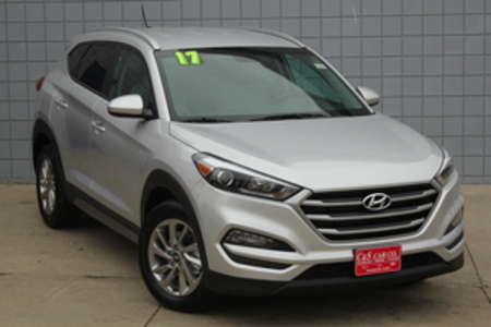 2017 Hyundai Tucson SE AWD for Sale  - HY7222  - C & S Car Company