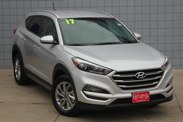 2017 Hyundai Tucson  - C & S Car Company