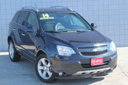 2014 Chevrolet Captiva LTZ for Sale  - 14471  - C & S Car Company