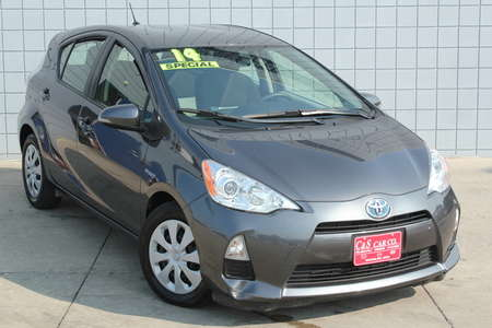 2014 Toyota Prius c 4D Hatchback for Sale  - 14737  - C & S Car Company