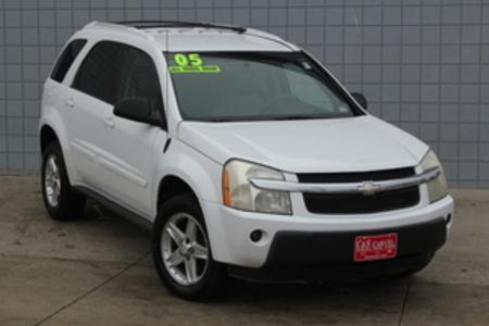 2005 Chevrolet Equinox LT AWD for Sale  - MA2543B  - C & S Car Company