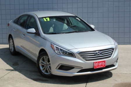 2017 Hyundai Sonata SE for Sale  - HY7092  - C & S Car Company