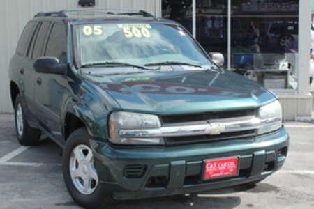 2005 Chevrolet TrailBlazer LS for Sale  - R14883  - C & S Car Company