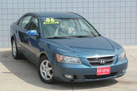 2006 Hyundai Sonata GLS  V6 for Sale  - HY7361B2  - C & S Car Company