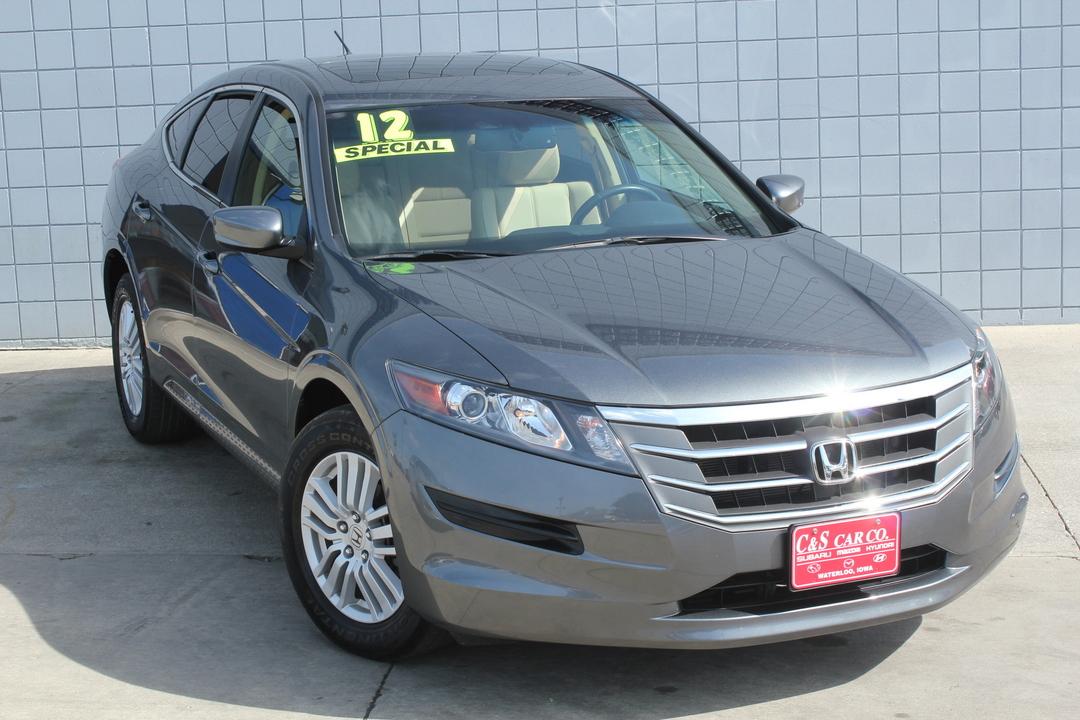 2012 Honda Crosstour  - C & S Car Company