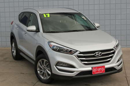 2017 Hyundai Tucson SE PLUS  AWD for Sale  - HY7433  - C & S Car Company