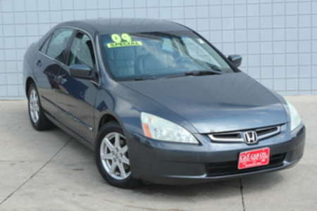 2004 Honda Accord EX  V6 for Sale  - SB5527C  - C & S Car Company