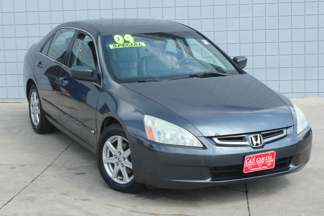 2004 Honda Accord  - C & S Car Company