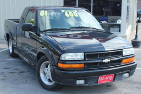 2001 Chevrolet S10 LS Xtreme for Sale  - R14686  - C & S Car Company