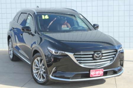2016 Mazda CX-9 Signature AWD for Sale  - 14468A  - C & S Car Company