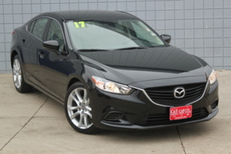 2017 Mazda Mazda6 i Touring for Sale  - MA2835  - C & S Car Company