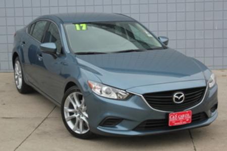2017 Mazda Mazda6 i Touring for Sale  - MA2848  - C & S Car Company