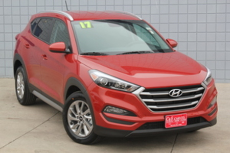 2017 Hyundai Tucson SE AWD for Sale  - HY7229  - C & S Car Company