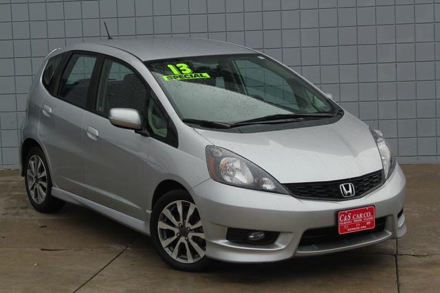 2013 Honda Fit  - C & S Car Company