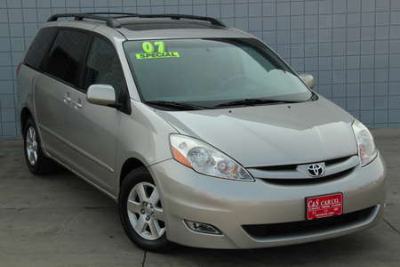 2007 Toyota Sienna XLE for Sale  - 14729  - C & S Car Company