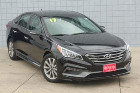 2017 Hyundai Sonata Limited 2.4L for Sale  - HY7114  - C & S Car Company