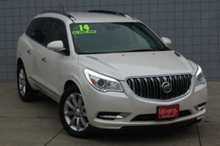 2014 Buick Enclave Premium AWD for Sale  - 14516  - C & S Car Company