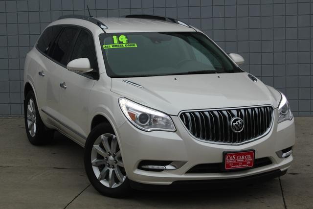 2014 Buick Enclave  - C & S Car Company